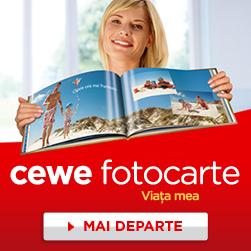 CEWE  FOTOCARTE rendelőszoftver
